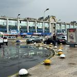 【トルコ】アンカラからイスタンブールに移動。降り損ねたかと思った(2019年7月30日)