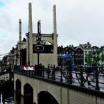 【オランダ】アムステルダム国立美術館へ。天気がひどい(2019年8月1日~2日)