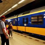 【オランダ】アムステルダムからロッテルダムに鉄道移動。超楽ちん(2019年8月4日)