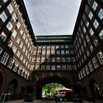 【ドイツ】ハンブルクの静かな日曜。市庁舎や世界遺産チリハウスなど(2019年8月11日)