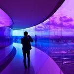 【デンマーク】オーフスのアロス美術館に行く。デンマークの物価すげぇ…(2019年8月13日)