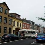 【デンマーク】オーフスからオーデンセへ移動。まさかのあのコンビニが…(2019年8月15日)