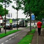 【デンマーク】オーデンセから首都コペンハーゲンにバス移動。ずっと曇りか雨(2019年8月17日~18日)