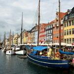 【デンマーク】コペンハーゲンで海沿いを歩いたりギネス博物館に行ったり(2019年8月19日)