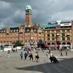 【デンマーク】コペンハーゲン街歩き。デンマークの外食はブッフェが一番(2019年8月20日)