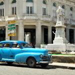 【キューバ】ハバナでお金をおろしたり両替したり(2019年8月23日)