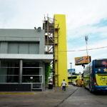 【ドミニカ共和国】プエルトプラタからプンタカナにバス移動(2019年9月18日)