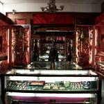 【ペルー】リマ旧市街地に行くつもりが黄金博物館で武器ざんまいだった話(2019年9月23日)