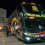 【ペルー】アレキパからクスコに夜行バス移動!恐怖の南京虫(2019年10月1日~2日)