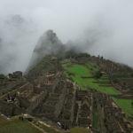 【ペルー】雨と霧のマチュピチュ。マチュピチュは見れるのか(2019年10月5日)