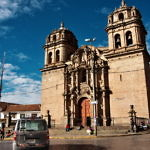 【ペルー】クスコでお休み。天気が良いんだが…(2019年10月7日)