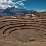 【ペルー】モライ遺跡&マラス塩田ツアーからの自力オリャンタイタンボ遺跡観光(2019年10月9日)