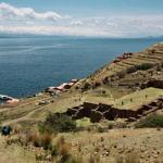 【ボリビア】コパカバーナから太陽の島&月の島ツアーに参加!(2019年10月15日)