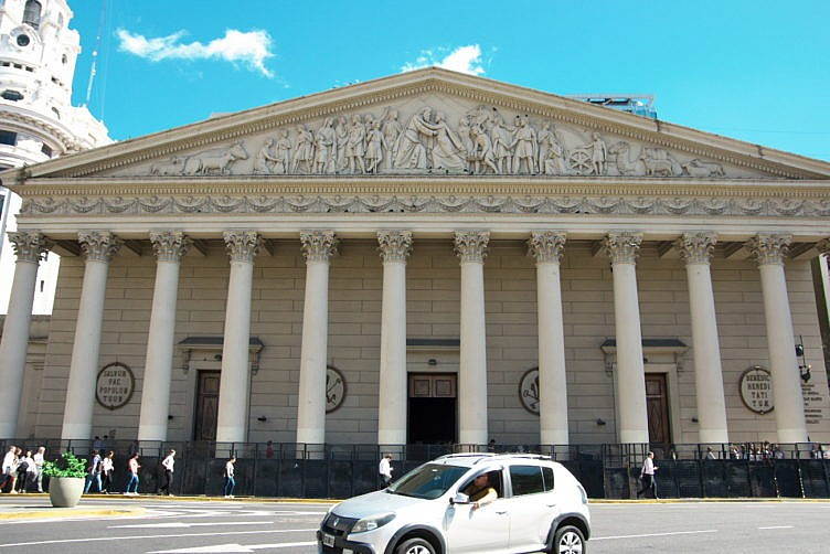 メトロポリタン大聖堂